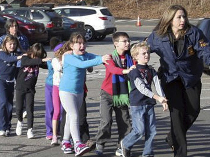 Sandy Hook – Tragedy, Or False Flag: One Trillion Dollar Lawsuit Filed Against MSM For 'Staging Sandy Hook Massacre'