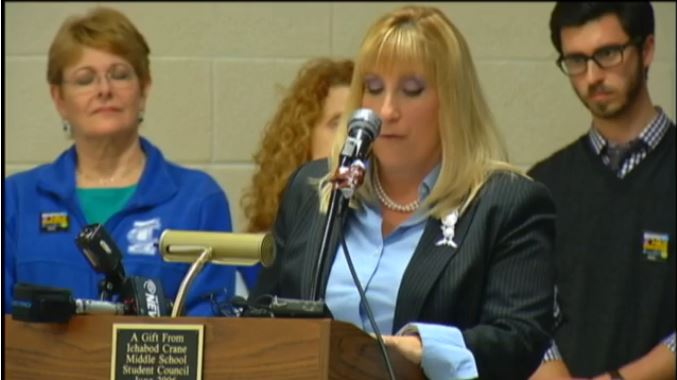 [Watch] Teachers Strong Objection to Common Core Calling Test Requirements 'Cruel and Harmful'