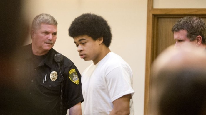 17 Year Old Pleads Guilty to Beating WWII Veteran to Death