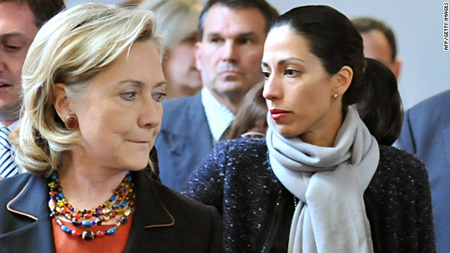 [Watch] Hillary's Top Two Aides Also Used Personal Emails While at State Department