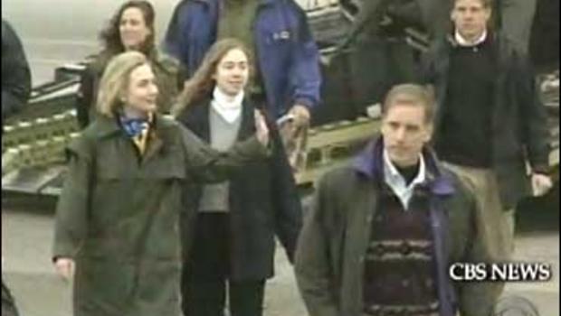 [Watch] Former SEAL Calls Hillary a Disrespectful Liar