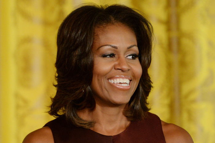 [WATCH] LISTEN TO OBAMA CLEARLY REFER TO MICHELLE AS 'MICHAEL'
