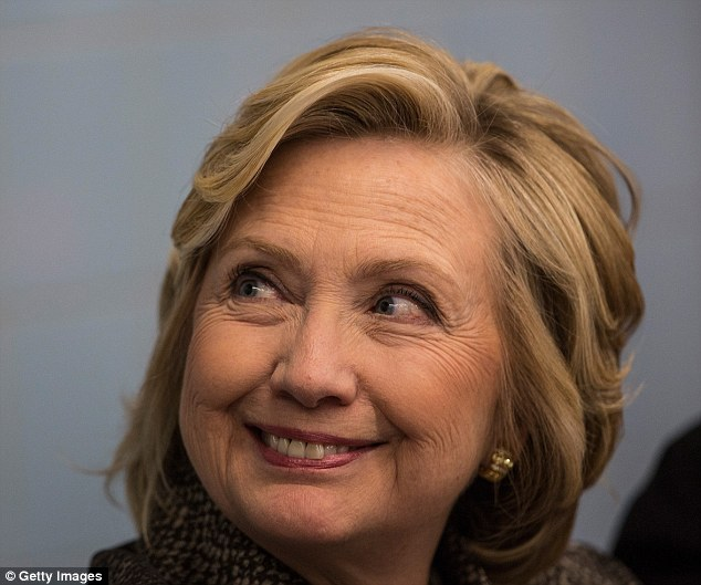 Hillary Clinton Rented Her Campaign Headquarters And Will Announce Run For President