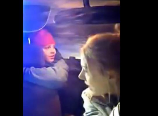 [Watch] Cop Assaults A Teen And Then They Try To Delete Video