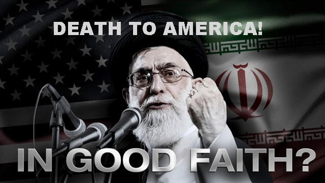 [Watch] The head of the International Atomic Energy Agency Admits Obama is Lying About Iran