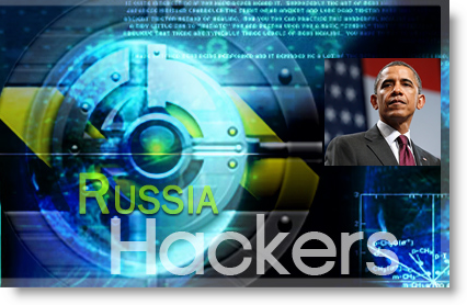 Russian Hackers Breach White House and State Department System and Read Obama's Unclassified Emails