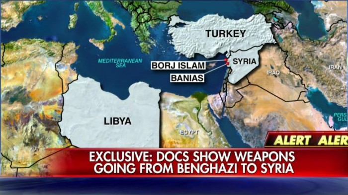 Docs Prove Obama Lied And Benghazi Was Planned In Advance To Coincide With 9/11 Anniversary [Video]