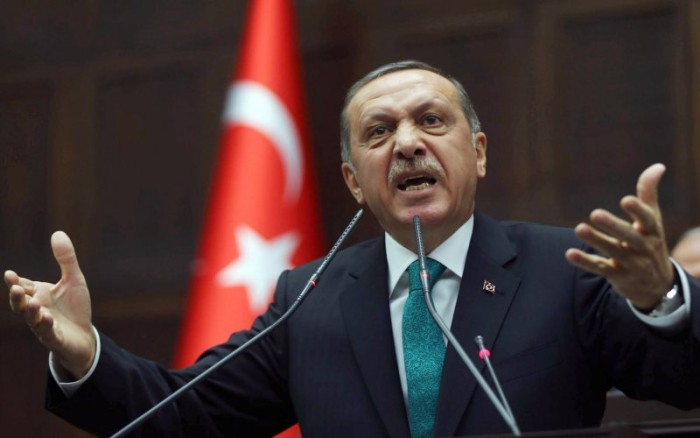 Turkish President Calls On Muslims To Invade Jerusalem