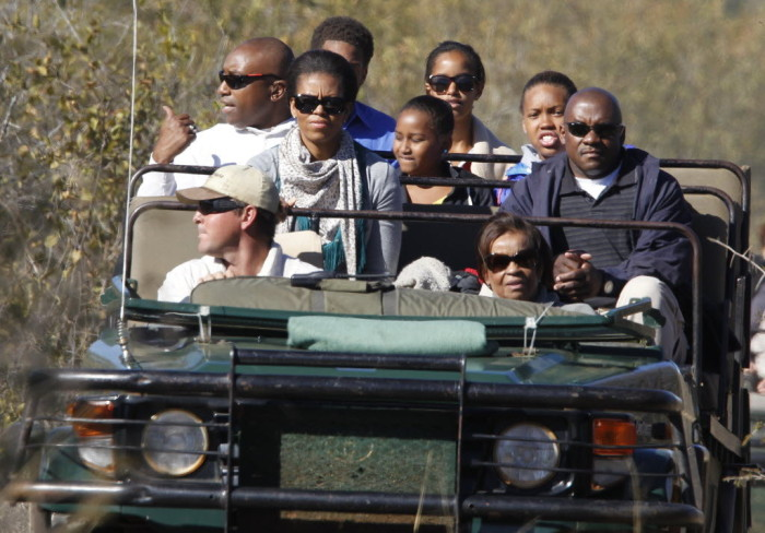 Staggering Figures Reveal The Extent Of Obama's Fleecing Taxpayers On Lavish Vacations [Video]