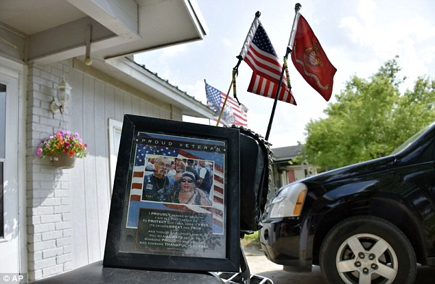 Biker Killed In Waco Shoot-Out Was A Highly Decorated Vietnam Veteran With Purple Heart – Not The Criminal Police Claim