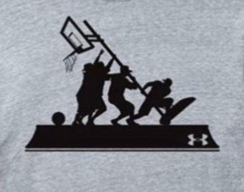 "[Watch] Under Armour Condemned By Vets Over Iwo Jima ""Band Of Ballers"" Basketball Shirt"
