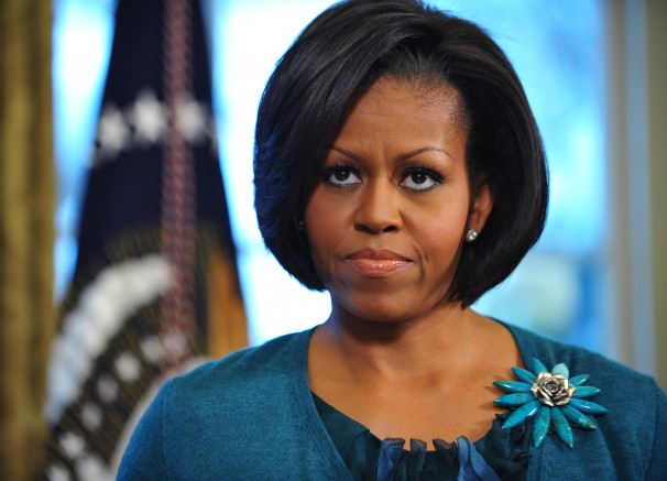 Michelle Obama Said  Museums, Concert Halls And Cultural Centers Are Only For White People