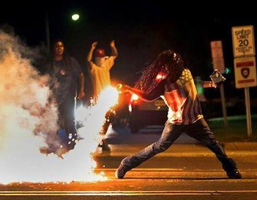 Obama Just Gave $163 MILLION 'Reward' to Race Rioters Across America
