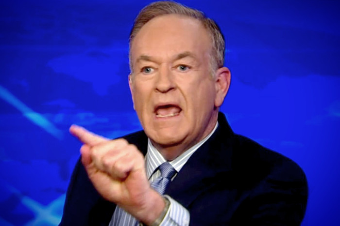 Bill O'Reilly Accused of Domestic Violence in Custody Battle [Video]