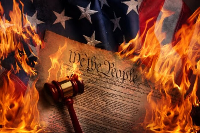 'Constitutional Crises' And The Need To Act Now