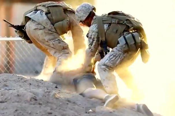 Operation Jade Helm 15: Marine Assault Support Tactics in Urban Areas [Video]