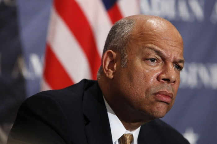 [Watch] Jeh Johnson, Secretary of Homeland Security 'We Must Give Voice To The Plight of Muslims In This Country'