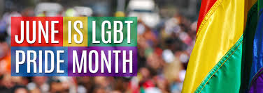 Obama Presidential Proclamation: Transgender, Lesbian, Gay, And Bisexual Pride Month June 2015 [Video]