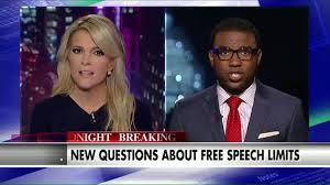 "[Watch] Kelly vs. Fowler On Free Speech: Fowler, ""Freedom of Speech Comes With Limits"" Kelly,  ""No! You Are Totally Wrong!"""