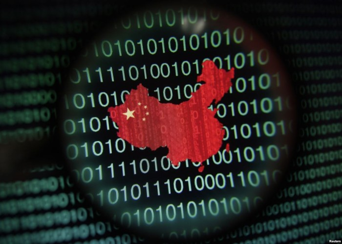 China Hacks U.S. Military Gets Personal Info Of Four Million Federal Employees [Video]