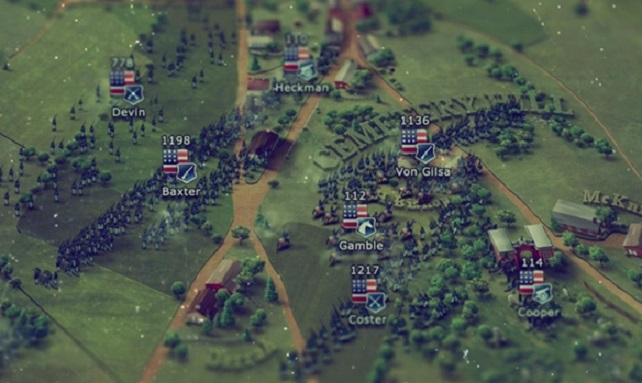 Apple Pulls Civil War Games Showing Confederate Flag From Its App Store