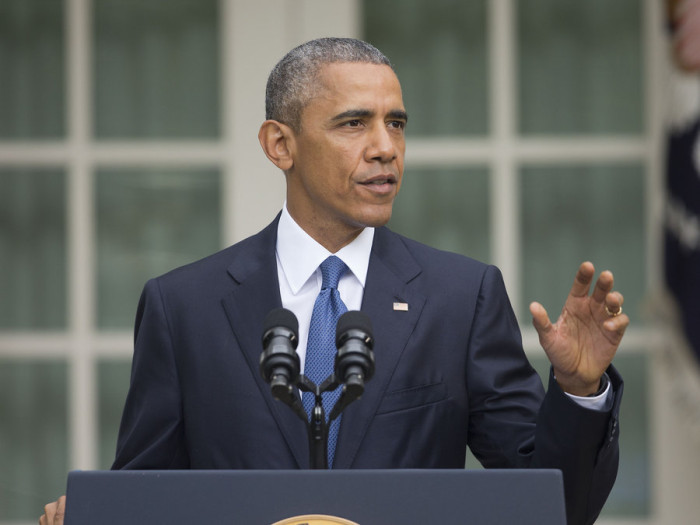 Obama Remarks On Supreme Court Ruling On Same-Sex Marriage [Video]