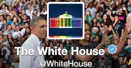 Obama Tweets #LoveWins After Supreme Court Redefines Marriage [Video]