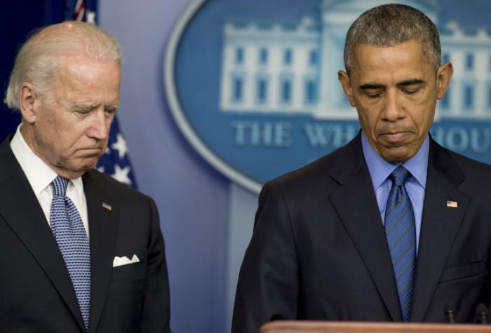 Obama: Pass Gun Control Because 'Killer Had No Trouble Getting A Gun' [Video]