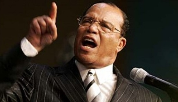 Louis Farrakhan: 'White People Don't Care About Black People – Take The American Flag Down Or Else!' [Video]