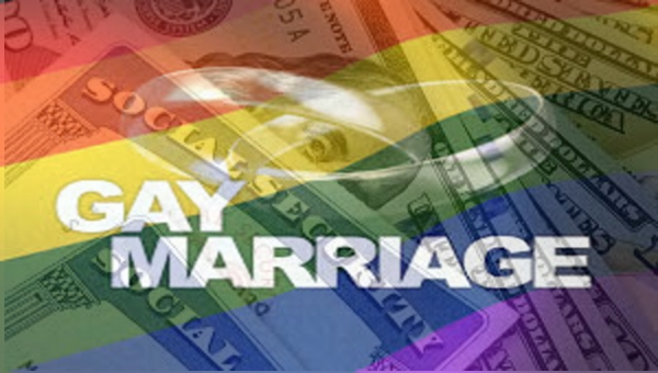 Same-Sex Couples Score Big With Social Security Bonus