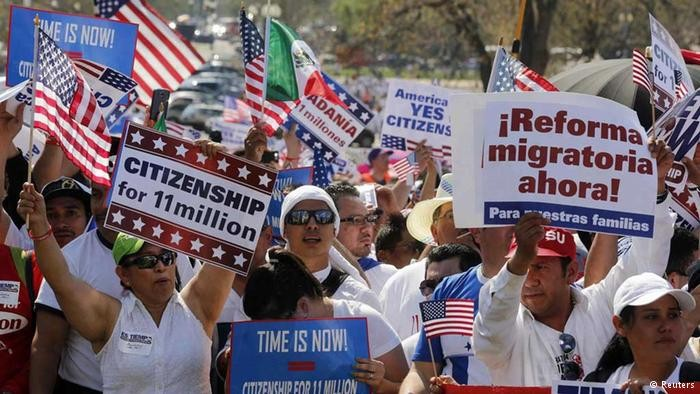 Obama Is Protecting 80 Percent Of Nation's Illegals From Deportation [Video]
