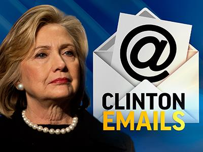 Camp Hillary: 'We Don't See The Need To Hand Over The Email Server'