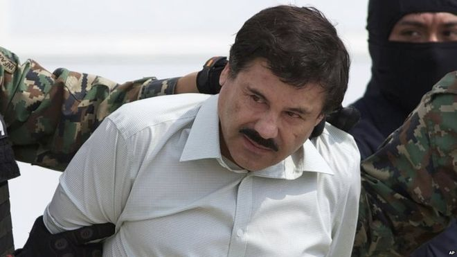 Donald Trump: Escape Of Notorious Mexican Drug Lord Proof Of Nation's 'Corruption'