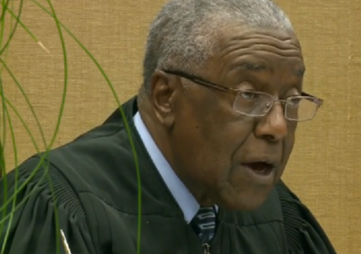 Left Demands Impeachment Of Ohio Judge Who Refused To Marry Gay Couple On Religious Grounds [Video]