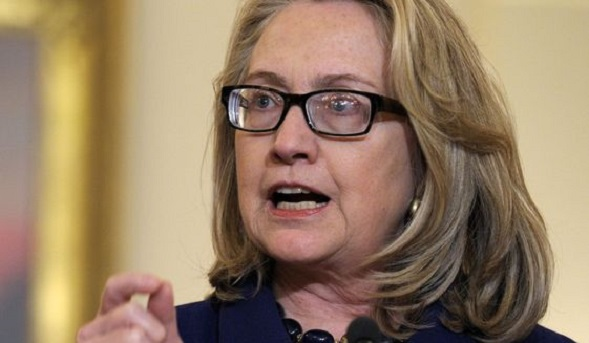 Judge Explodes At State Department Over Hillary Clinton Email Delays [Video]