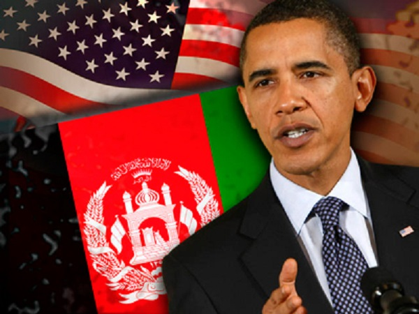 U.S. Taxpayers Funded Over $1 Billion For Development Of Sharia Law In Afghanistan