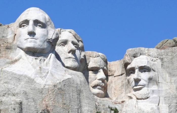 Mount Rushmore Being Torn Down for Being 'Racist' Like Confederate Flag Monuments? [Video]