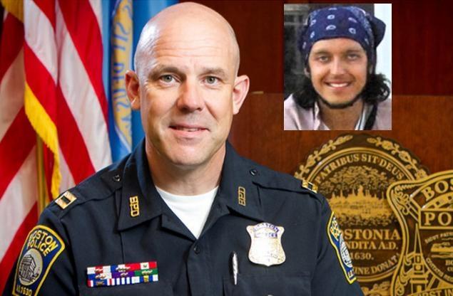 Boston Police Captain Turns In ISIS Terrorist Son Planning University Killing Spree [Video]