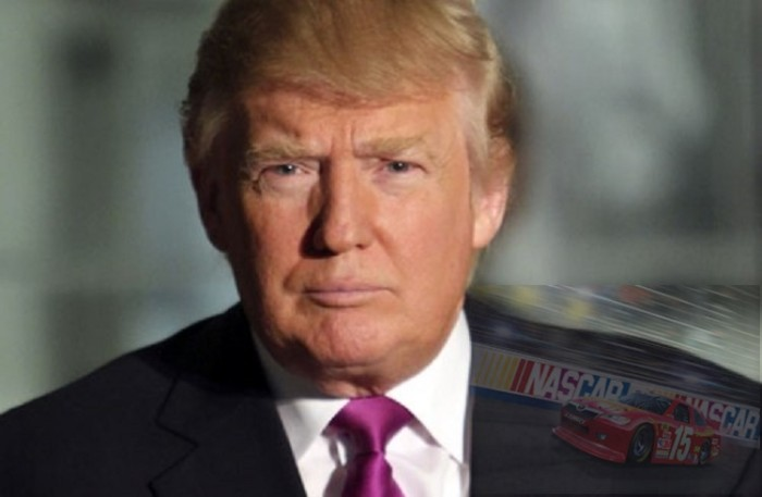 NASCAR Dumps Donald Trump In Favor Of Illegal Aliens Over Protecting Americans