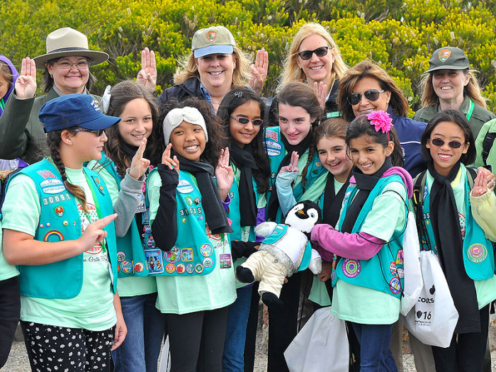 Girl Scouts Embrace Transgenderism – Now 'Transgender Scouts Of America'