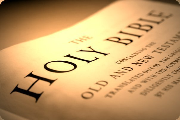 Gay Man Files $70M Lawsuit Against Bible Publishers Over 'Homosexual' Verses