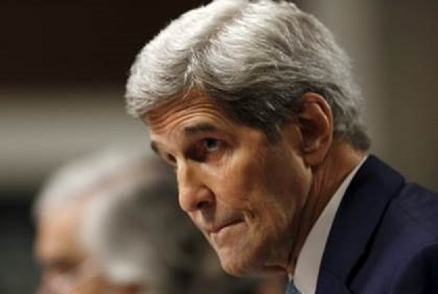 Kerry Indicates The U.S. Will Defend Iran From Israel Including Military Assistance [Video]