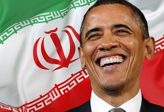 Obama Pledges U.S. Military To Protect Iran From Aggressors Opposed To The Nuke Deal