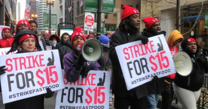 Workers Get $15 Minimum Wage And Beg For Fewer Hours To Keep Welfare Benefits [Video]