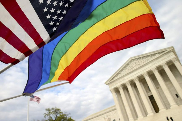 Clerk Resigns Refusing Gov's Order To Issue Gay Marriage Licenses