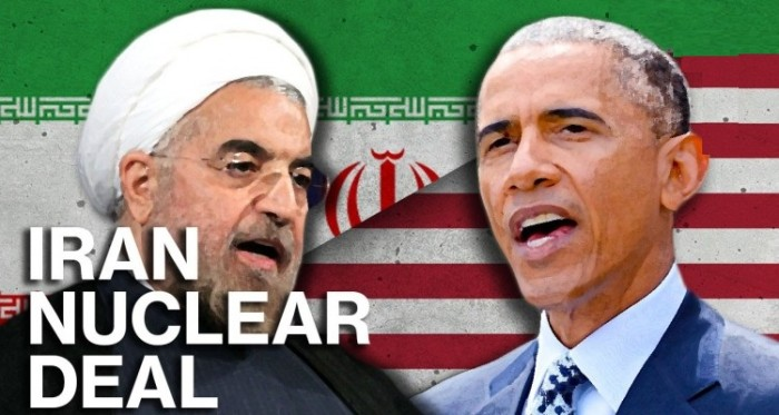 Obama's Deal: Iran Bans U.S. Inspectors From All Nuclear Sites [Video]
