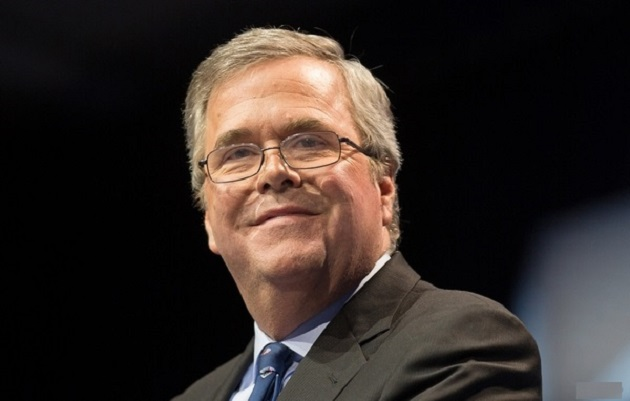 BOMBSHELL: Look Who's Funding Jeb Bush's Campaign… We Never Expected This
