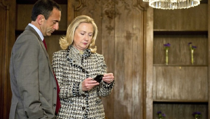 State Department Knew About Hillary Clinton's Unsecured Email Server In 2013 And Did Nothing
