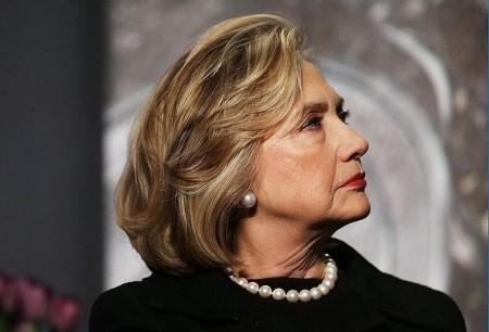 Hillary Clinton Addresses Cookstoves Future Summit On Indoor Pollution