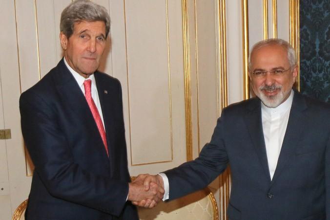 U.N.'s IAEA Denies Use Of Its Inspectors By Iran